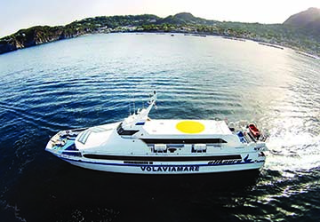 Angelina Lauro Jet